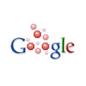 Google Flu Graphic