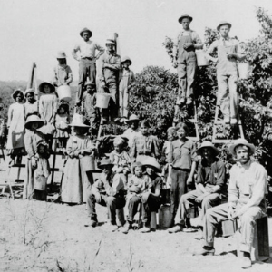 Historical Washington Photo