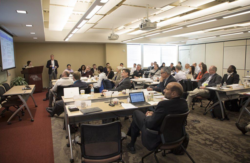 Bridging gaps in data exchange between healthcare and public health