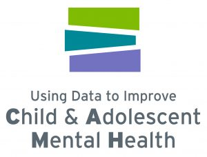 Child and Adolescent Mental Health Playbook logo