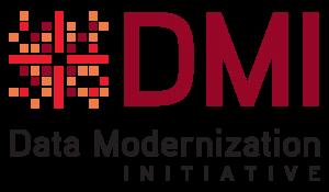 Data Modernization Initiative logo
